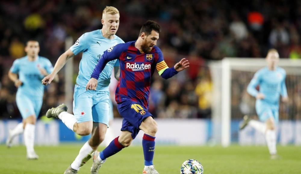 """""""Leo'nun Barcelona'da kalması zor görünüyor"""""""