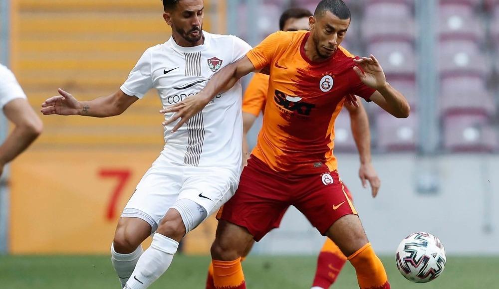 Ve Arda Turan'dan ilk gol