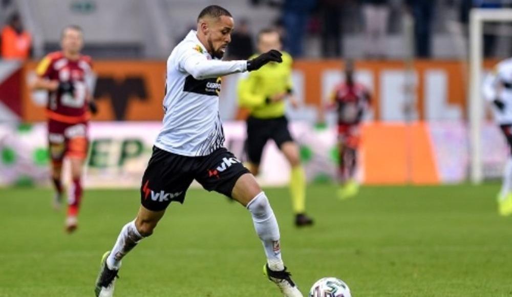 Antalyaspor Sidney Sam'i transfer etti