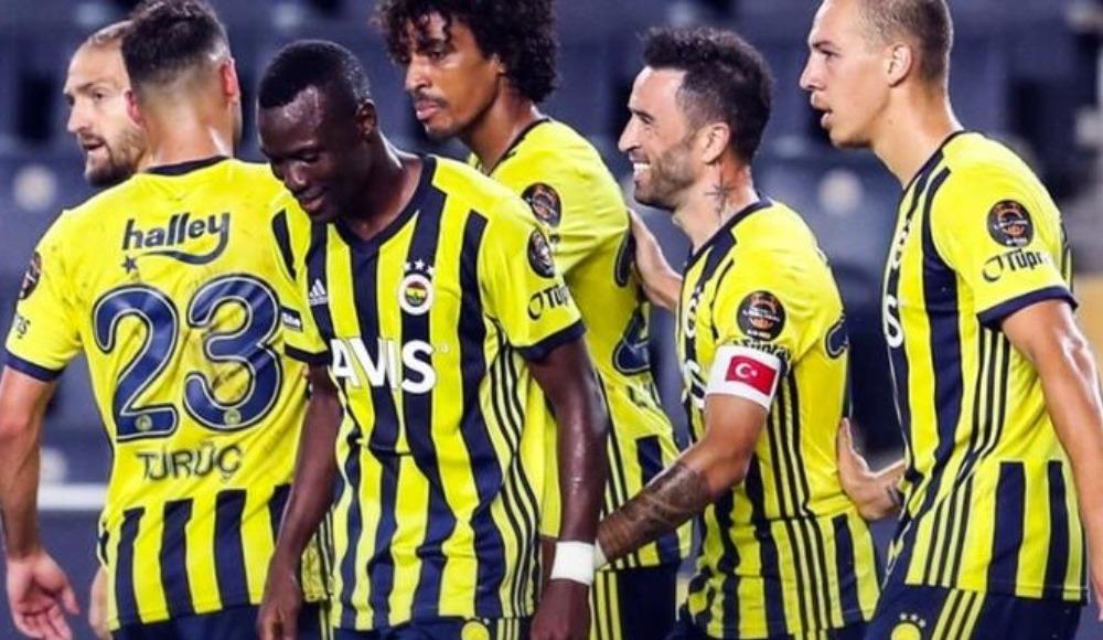 Fenerbahçe'de tek hedef şampiyonluk özlemini gidermek