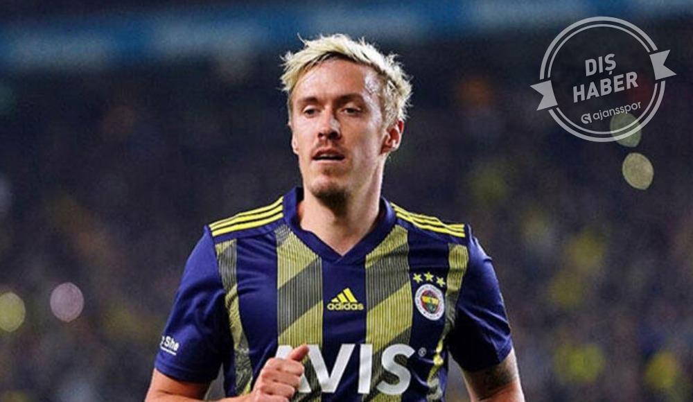 Fenerbahçe Kruse'ye izin vermiş