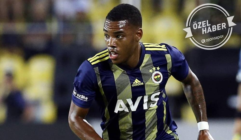 "Garry Rodrigues: ""Fenerbahçe'den ayrılmayacağım"""