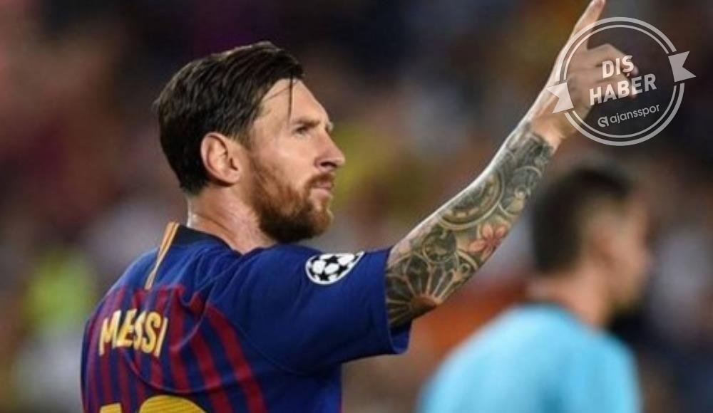 Flaş! Lionel Messi kararını verdi!
