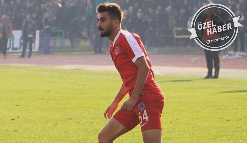Adana Demirspor, Hamza Ok ile anlaştı!