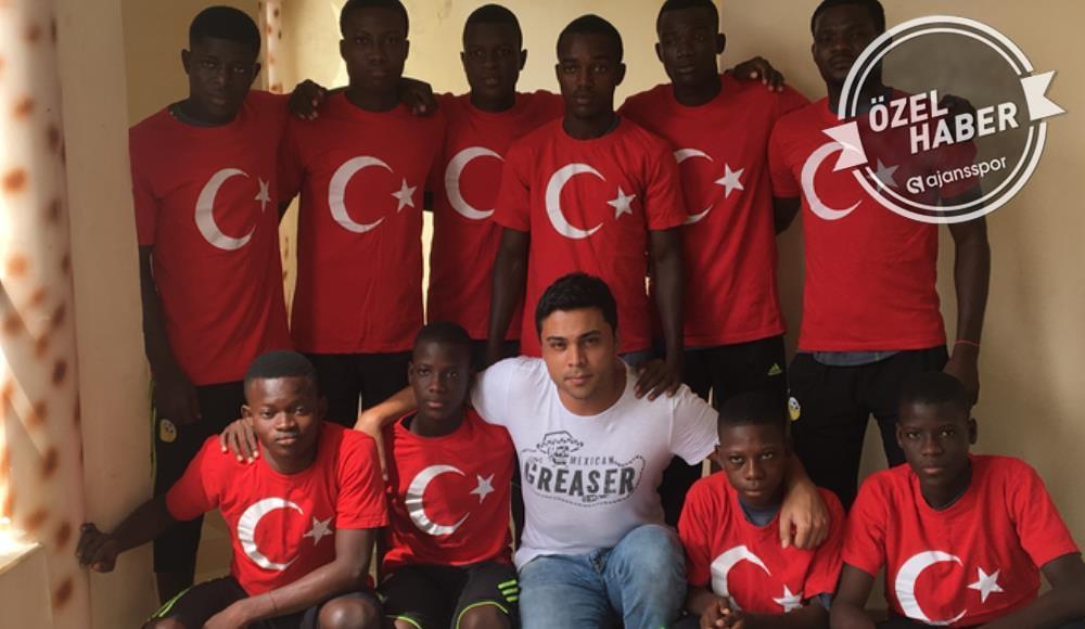 """Mustafa Çiçekay: """"Takımının başarısı sizin de başarınız demek """""""