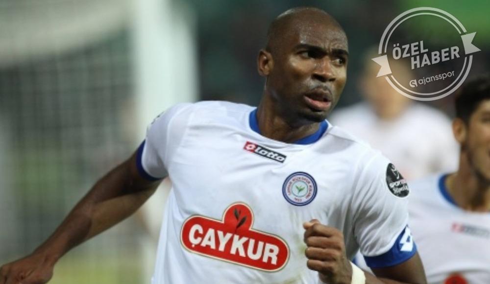 Adanaspor, Kweuke ile anlaştı!