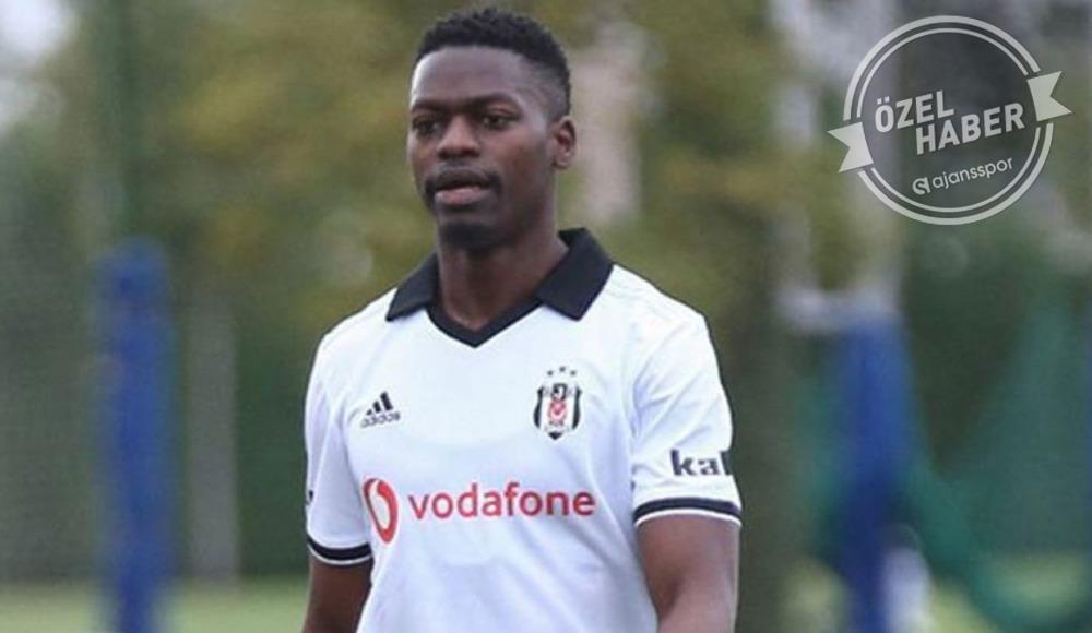 Isimat-Mirin yine Beşiktaş'ın elinde patladı