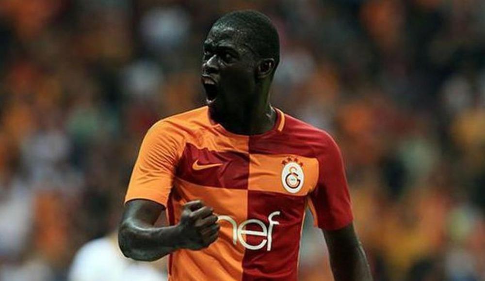 Galatasaray Ndiaye ile anlaştı