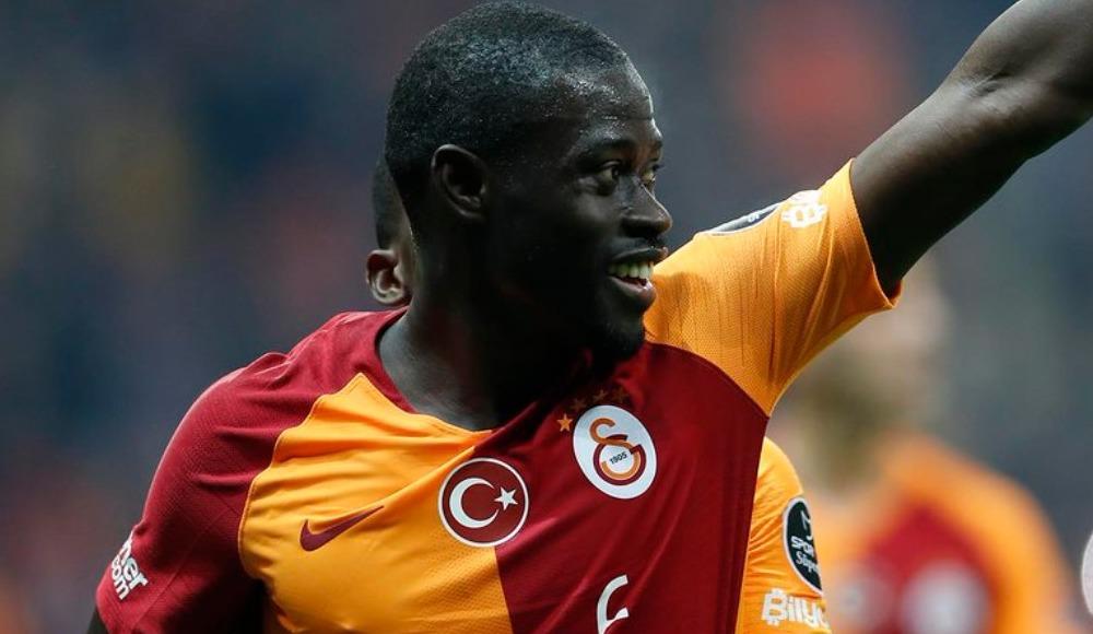 Galatasaray, Ndiaye'yi yalanladı