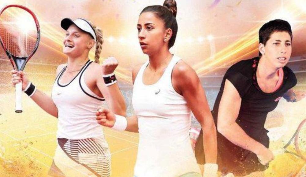 TEB BNP Paribas Tennis Championship İstanbul, yarın başlıyor
