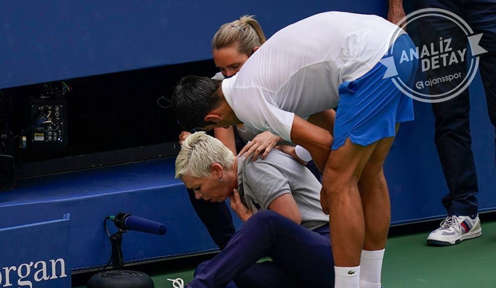 John McEnroe ile başladı, Djokovic ile devam etti