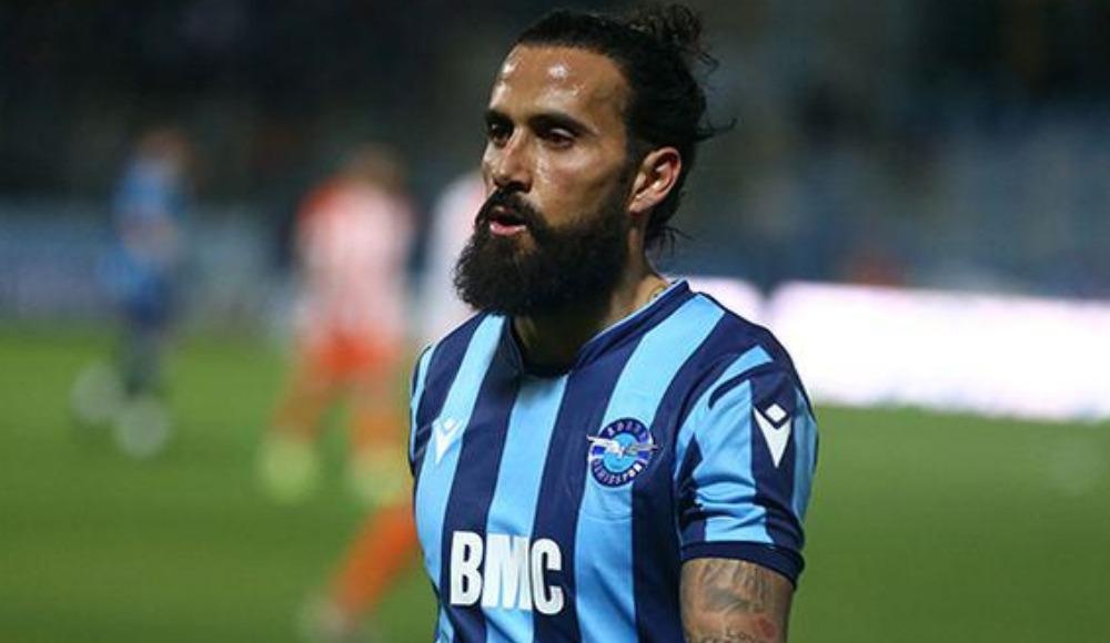 Adana Demirspor'da Erkan Zengin takımda kaldı!  Başkan açıkladı!