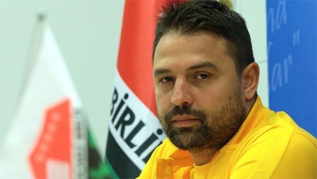 Fatih Akyel'den Kweuke açıklaması: Bugün takıma katılacak