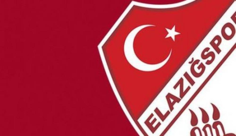 Elazığspor'da 8 pozitif vaka
