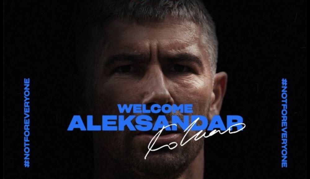 Kolarov Inter'de