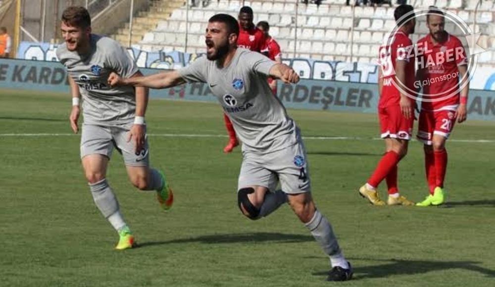 Yeni Malatyaspor ile anılan Adil Demirbağ Konya yolcusu!