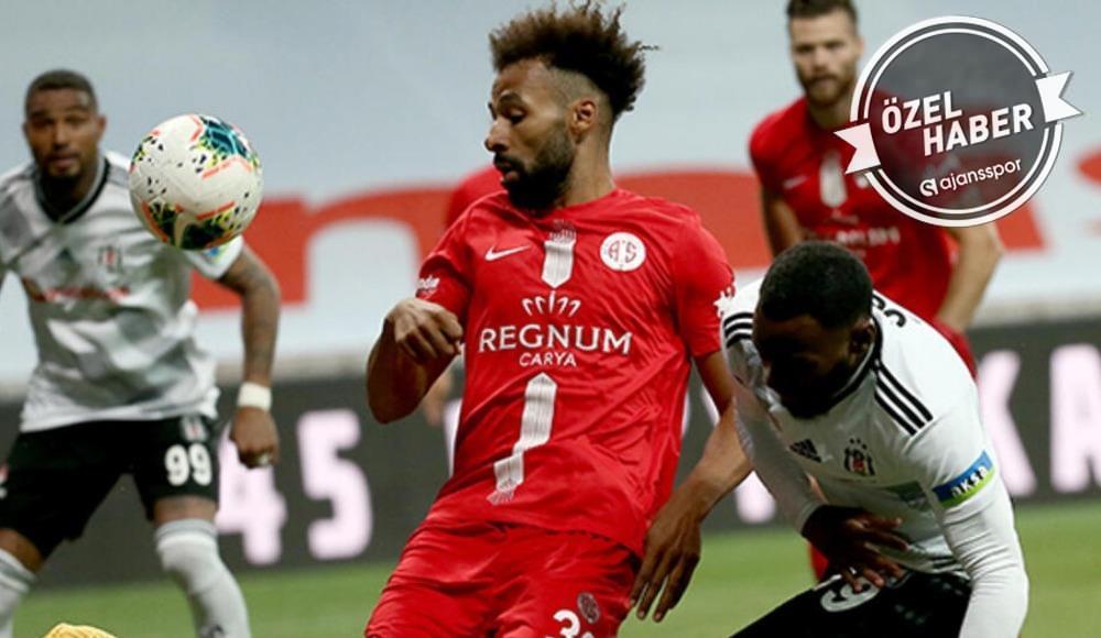 Beşiktaş, Nazım Sangare anlaşmasından caydı