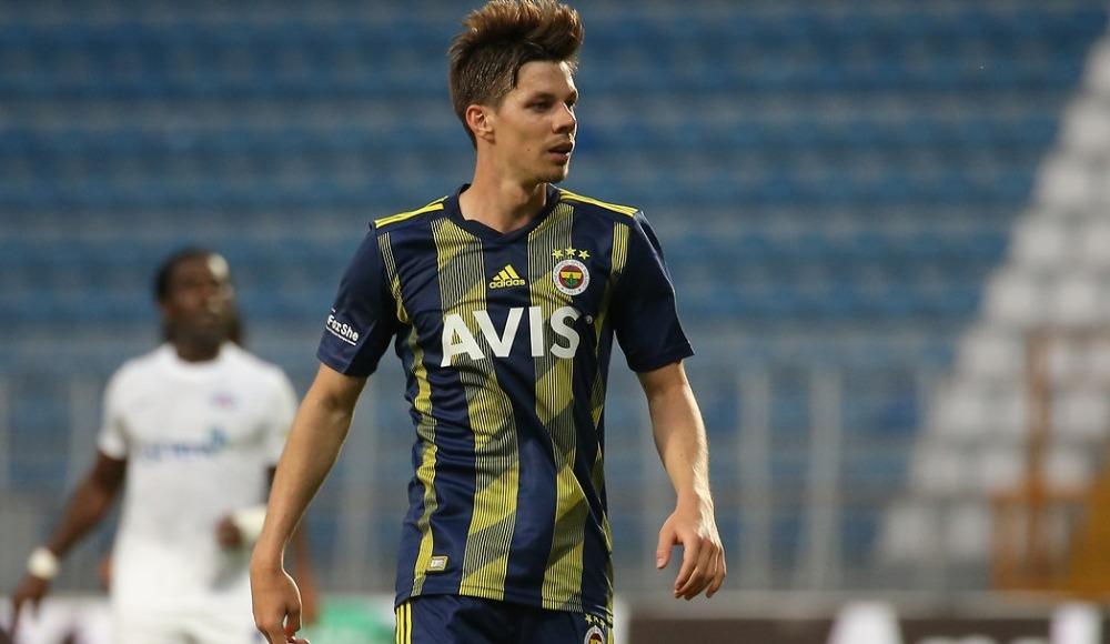 Miha Zajc'a teklif geldi! Fenerbahçe...