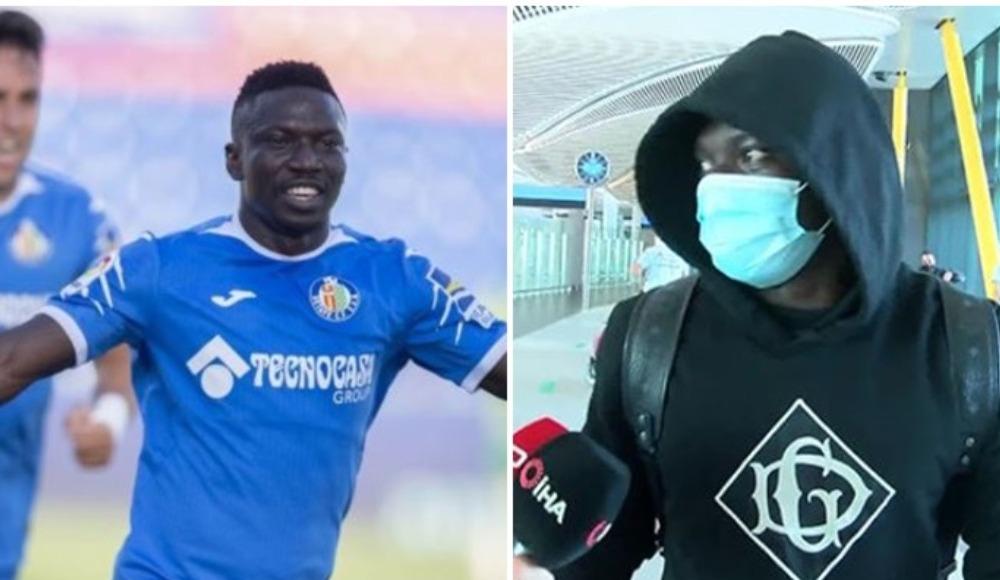 Onyekuru'dan Galatasaray'a Etebo asisti!
