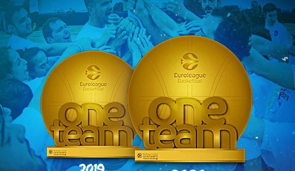 Anadolu Efes'in sosyal sorumluluk projesi üst üste ikinci kez Avrupa'da altın ödülü kazandı