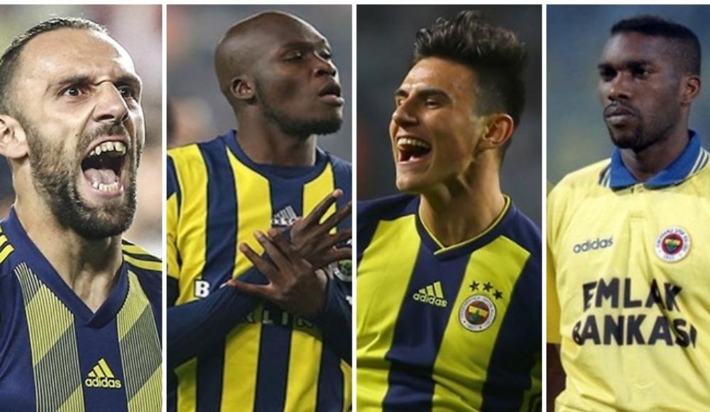 Fenerbahçe'den 120 katına satış! Listenin zirvesinde...