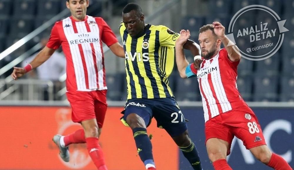 Fenerbahçe için süre akşam 8'de doluyor!