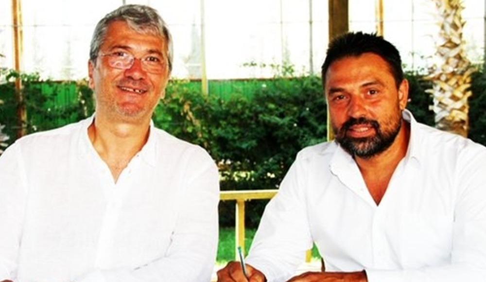 Adanaspor, teknik direktör Fatih Akyel ile anlaştı