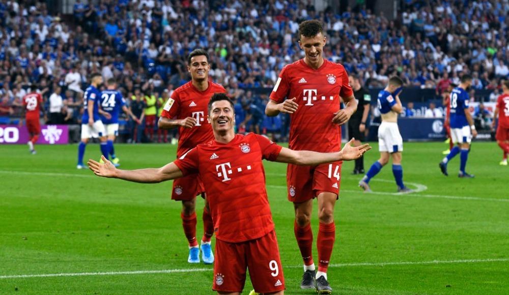 Bundesliga bu sezon da S Sport2 ve S Sport Plus'ta!
