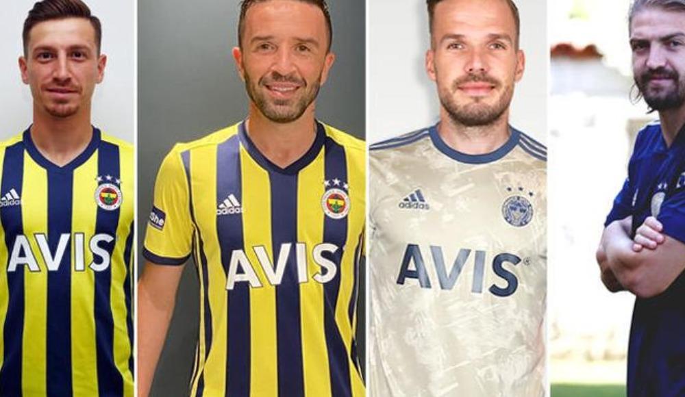 Fenerbahçe'de yeni transferlerin lisansı ne zamana kadar çıkartılabilir? İşte son tarih...