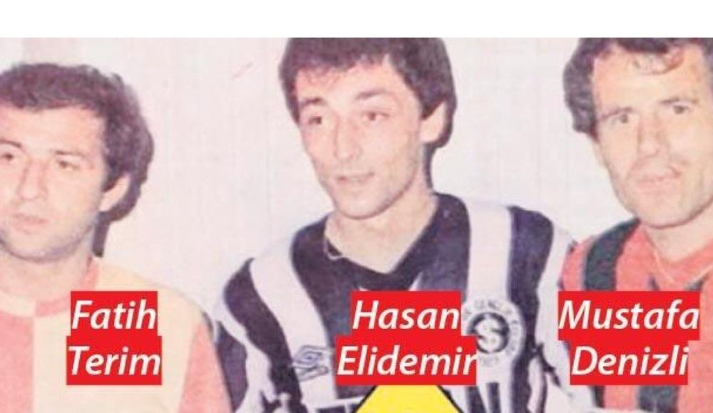 Masterchef Emir'in babası Hasan Elidemir kimdir ve hangi takımlarda futbol oynadı?