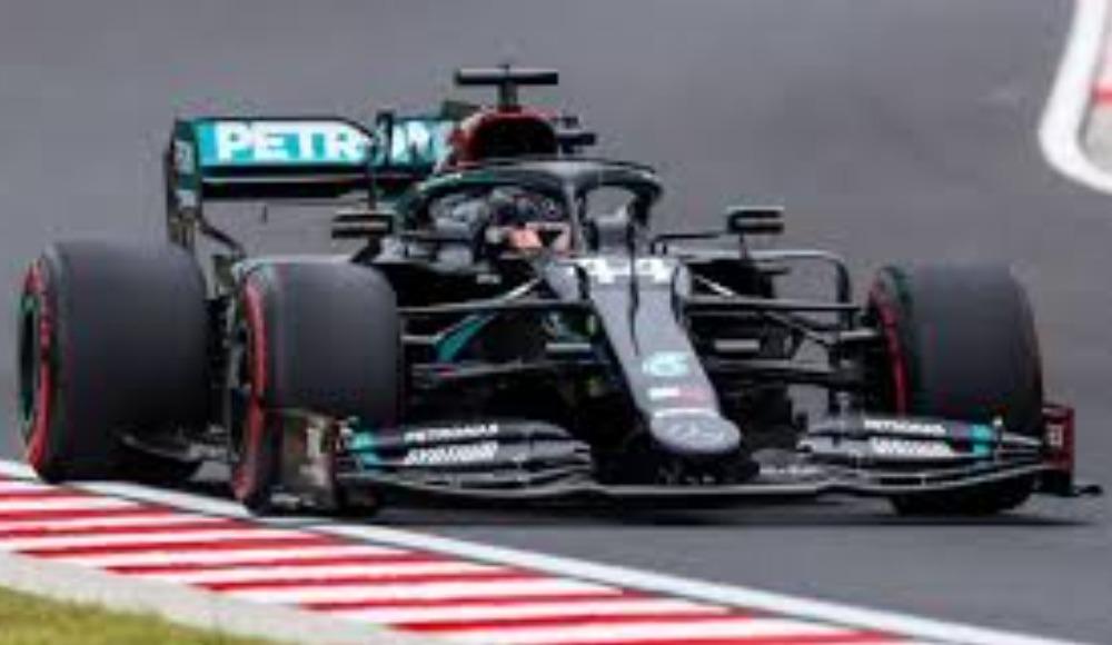 2020 Formula 1 sezonunun 9. yarışı olan Toskana Grand Prix'si antrenman turları başladı
