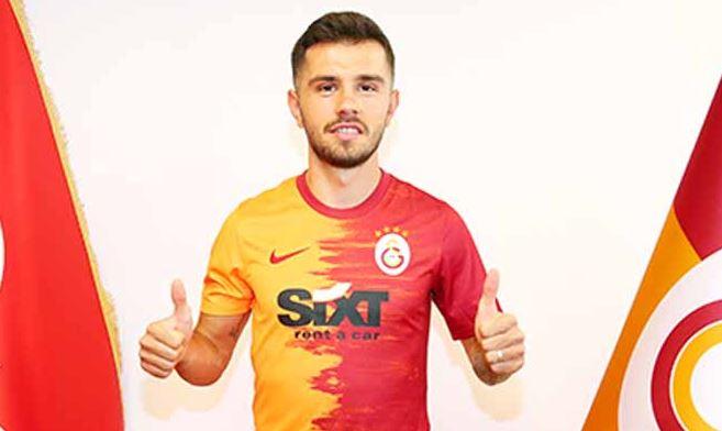 """""""William D'Avila ellerini Galatasaray'ın üzerinden çek!"""""""