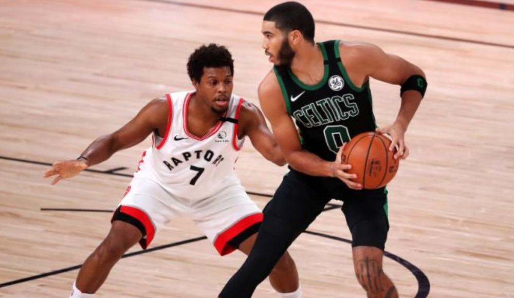 Boston Celtics, Doğu Konferansı finalinde