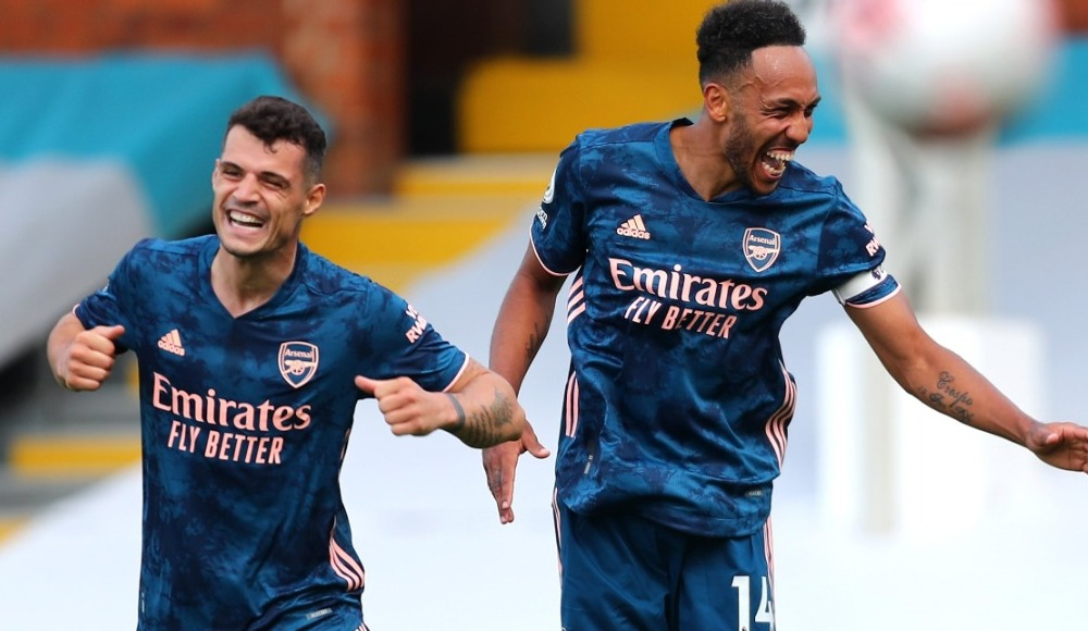 Arsenal'de yüzler gülüyor! 3 puanlı başlangıç...