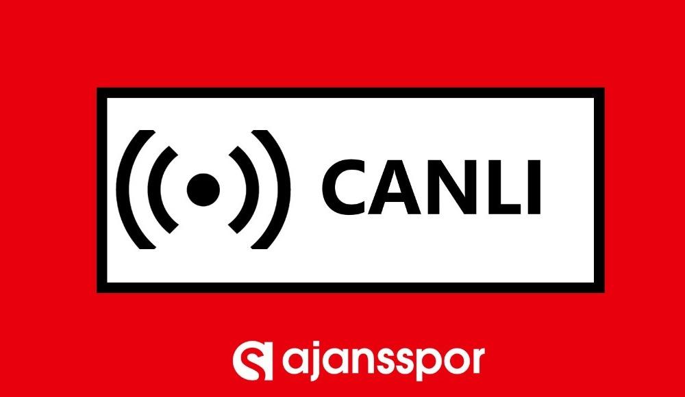 Ankaraspor - Eskişehirspor (Canlı Skor)