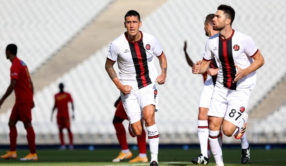 HD canlı maç izle: Kayserispor - Fatih Karagümrük