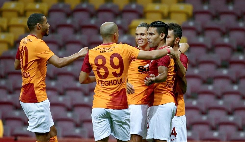 Flaş! Galatasaray'da vaka sayısı 5'e yükseldi