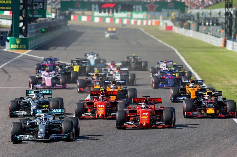 2010 Formula 1 Türkiye Grand Prix'si biletleri satışta