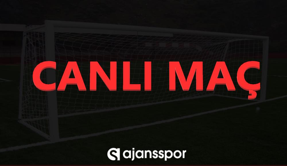 Adanaspor - İstanbulspor (Canlı Skor)