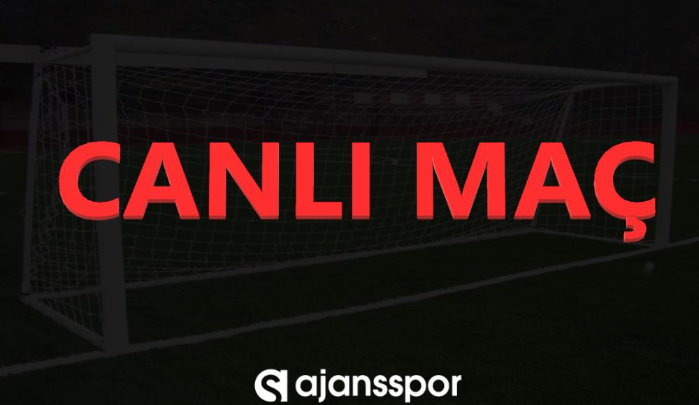 Bursaspor - Adana Demir (Canlı Skor)