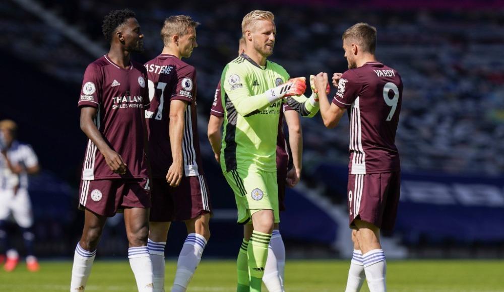 Çağlarlı Leicester City galibiyetle başladı