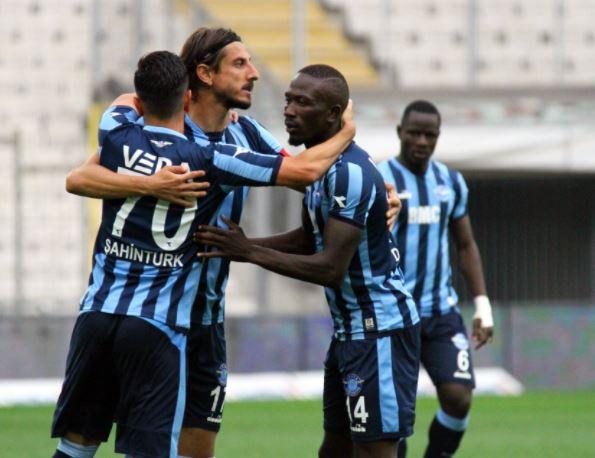 Bursaspor ile Adana Demirspor'un bir sonraki rakibi