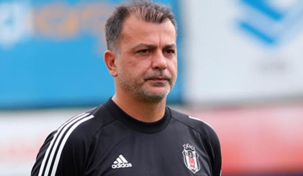 Murat Şahin'den transfer müjdesi! 'Görüşmeler var'