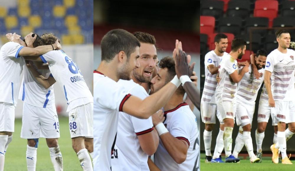 Süper Lig'de 25 yıl sonra bir ilk