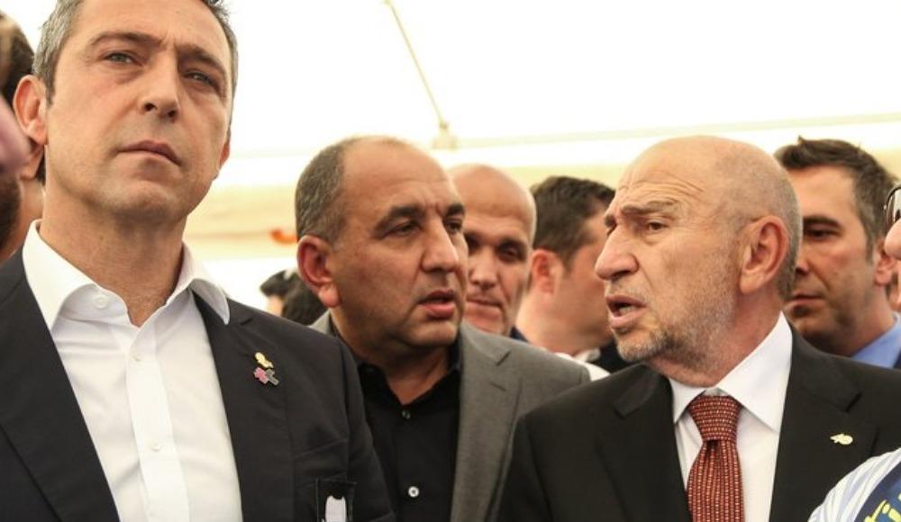 """Nihat Özdemir: """"Semih Özsoy kendisi etti, kendisi buldu"""""""