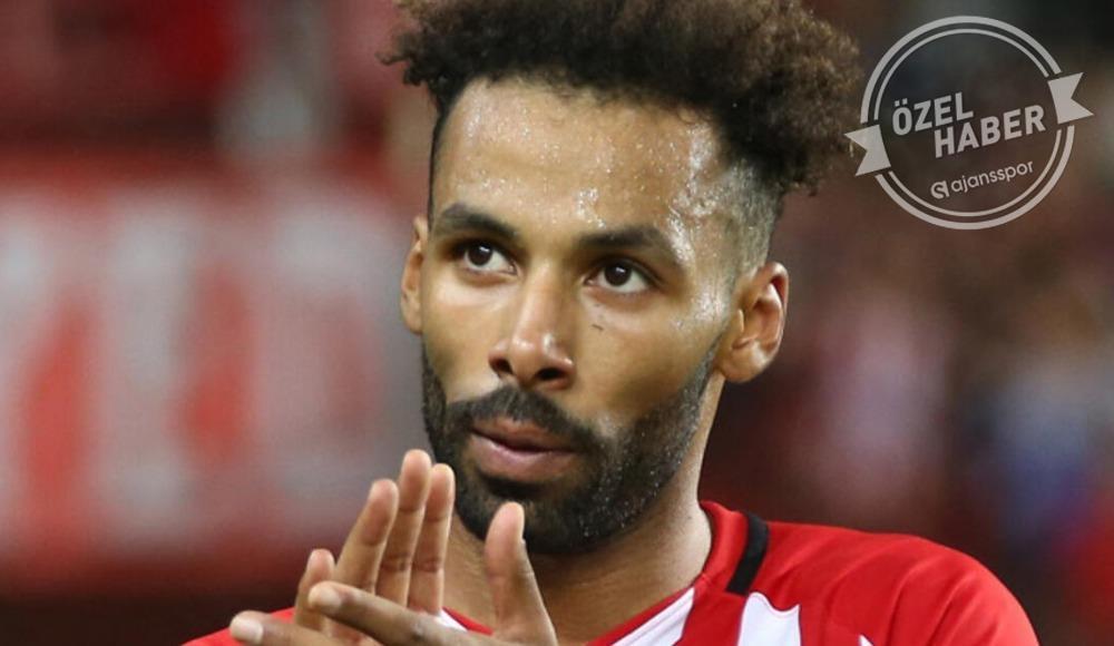 Antalyaspor Beşiktaş'ın sözünü tutmasını bekliyor