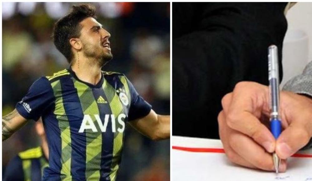 Yine Premier Lig! Ozan Tufan için transfer iddiası...