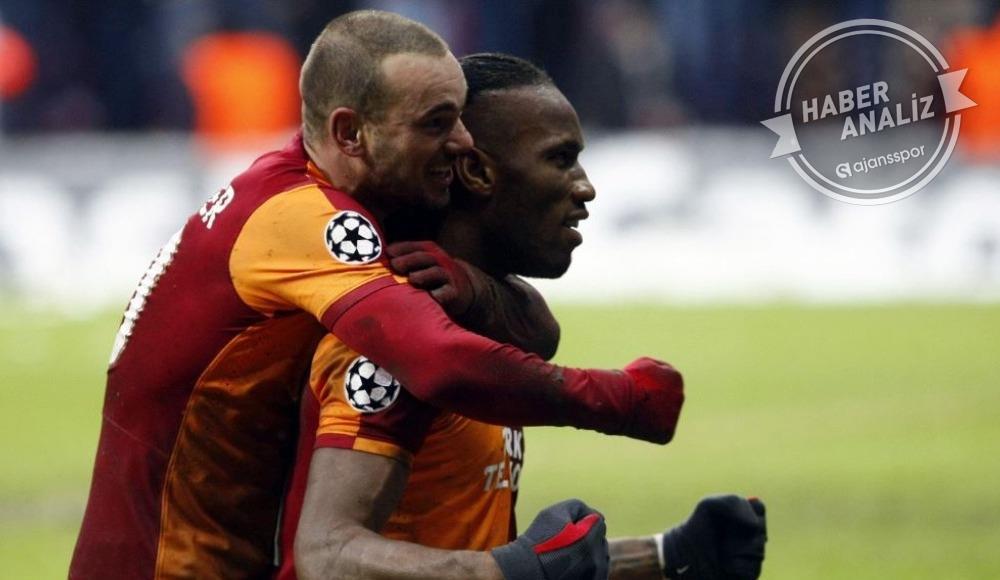 Drogba ve Sneijder ile aynı sahaya çıktı, FFP kurbanı oldu!