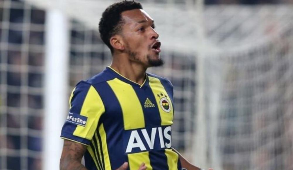Fenerbahçe'den Jailson için KAP açıklaması