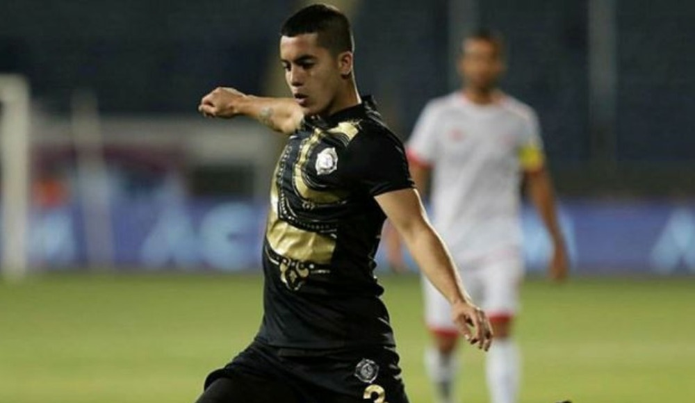Antalyaspor transferi açıkladı!